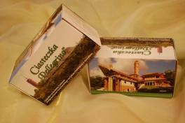 Ciasteczka Pellegrino