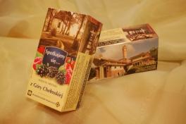 Herbatka Spotkajmy się… z Góry Chełmskiej