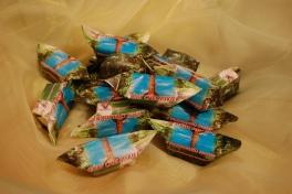 Krówki z pozdrowieniami z Góry Chełmskiej