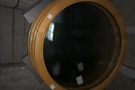 12.A. okna drewniane