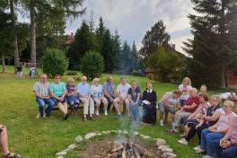 Rekolekcje rodzin w Zakopanem 2019